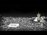 MAN - Lhomme Short Movie by Steve Cutts Короткометражка про Человека - Welcome
