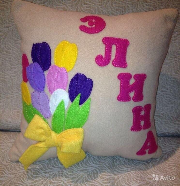 Буквы мама своими руками 425