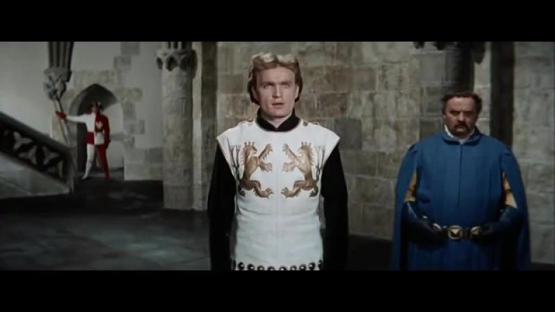 Krzyżacy film (1960) - cały film