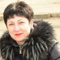 Анкета Наталья Ушакова