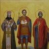 Собор трех Димитриев