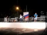 Спрут- Любовь на острие ножа с. Песчанокопское