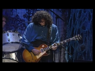 Jimmy Page & Robert Plant - Since I've Been Loving You (live)