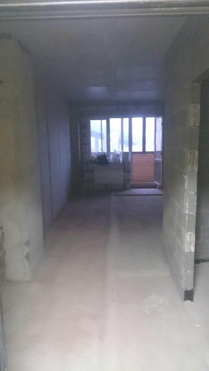 Как я принимал квартиру в М3...