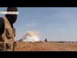 Террорист ИГ вышел из себя после удара российской авиации  Размер 6.29 Mб Код для вставки в блог     Видео с террористом Ислам