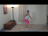 Day 21. Fit & Healthy - Full Body Cardio (HIIT)
