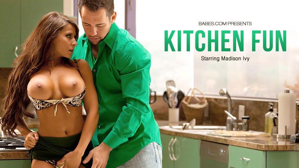 Веселье На Кухне