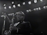 Clark Terry, Teddy Wilson, ZootSims - Jazz at the Philharmonic 1967 BBC