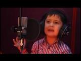 Супер голос ! Так не поют даже звезды. Мальчик 4 года порвал yotube.1.mp4.mp4