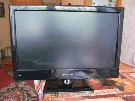У жителя Якутска, сдававшего в аренду квартиру, украли ЖК-телевизор