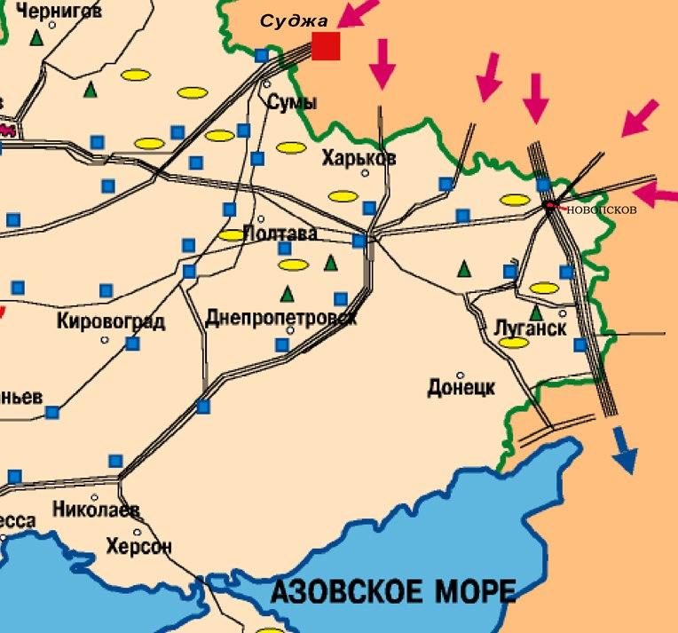 Ночью боевики снова обстреливали Станицу Луганскую из минометов и гранатометов, - Москаль - Цензор.НЕТ 9507