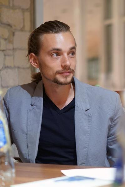 Иван Гудков