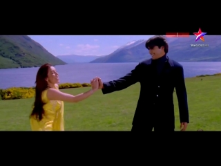 Dil Hai Tumhaara Мне нужна только любовь Арджун Рампал и Прити Зинта (James Jeff Zanuck)