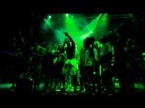 Mykki Blanco at Sónar 2013 - Wavvy (live video) PRE-HD
