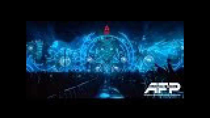 Deadmau5 – Live @ Alfa Future People 2015 Full Set