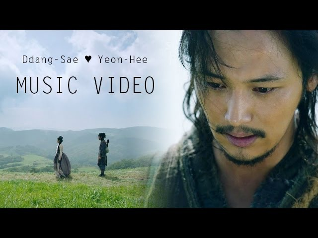 Ddang Sae ♥ Yeon Hee | Time Flows By Since It's You | Music Video