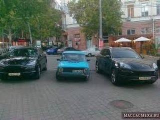 Авто приколы 2015 Подборка Июнь, Лучшие автоприколы 2015 Нарезка, Funny car, ржака, Самые смешные№15
