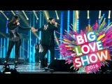 Мот feat. Бьянка - Абсолютно Всё Big Love Show 2016