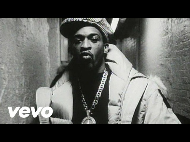 Eric B Rakim Juice Know The Ledge