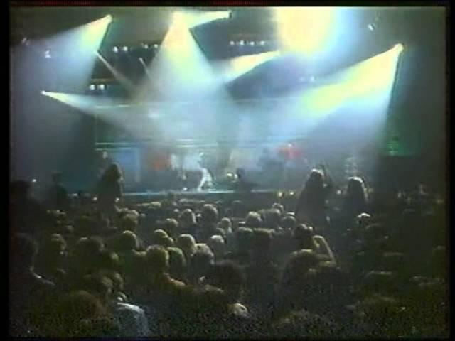 Мальчишник - Танцы (Площадка Муз ОБОЗА 1992)