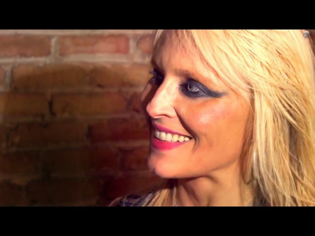 DORO interview 30 Years Tour SUB ESP Strong and Proud Barcelona