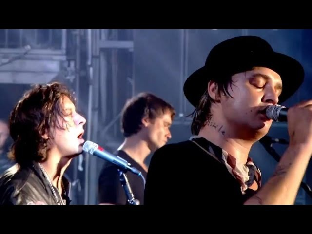 The Libertines - The Good Old Days @ Reading Festival 2015