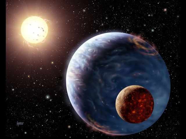 С точки зрения науки Венера зловещий близнец Земли National Geographic Наука и образование
