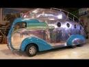 Decoliner Custom Built Jay Leno's Garage