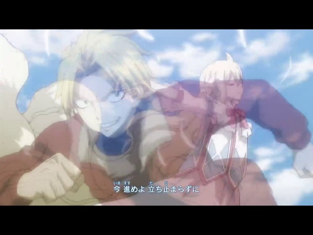 Сказка о хвосте фей: Начало / Fairy Tail - 10 (275) серия [ArtLight]
