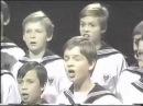 O Tannenbaum Vienna Boys Choir - Wiener Sängerknaben