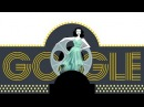 Hedy Lamarrs 101st Birthday Google Doodle