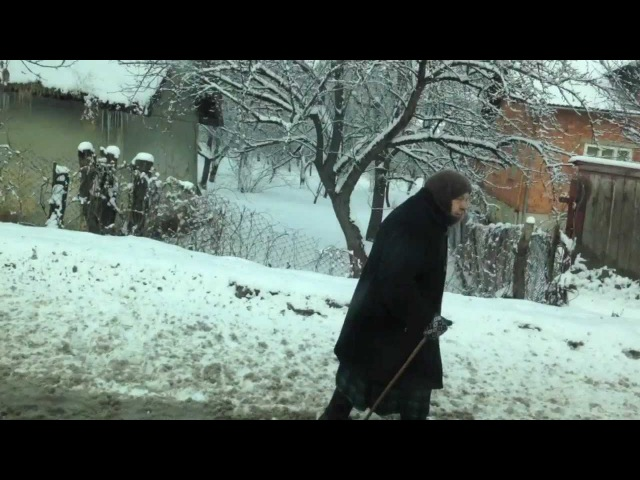 Скрябін-Моя країна суцільна руїна