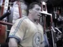 Milos sarcev Arm training Gigant series part 1