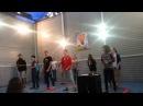 Крутой детский Танец Колесики