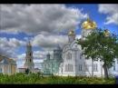 Честнейшую Херувим Дивеевский монастырь