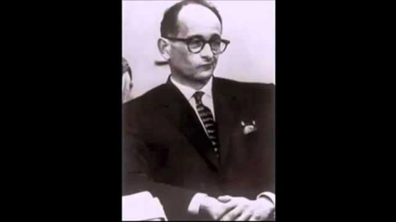 Адольф Гитлер основатель Израиля