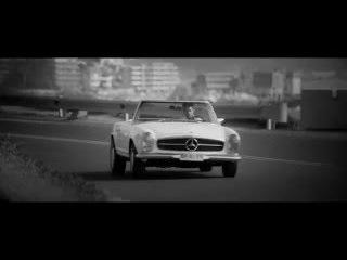 L'HOMME Yves Saint Laurent – 2'40'' Director's Cut