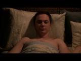 Промо Теория большого взрыва 9 сезон 11 серия - Шелдон и Эми в постели
