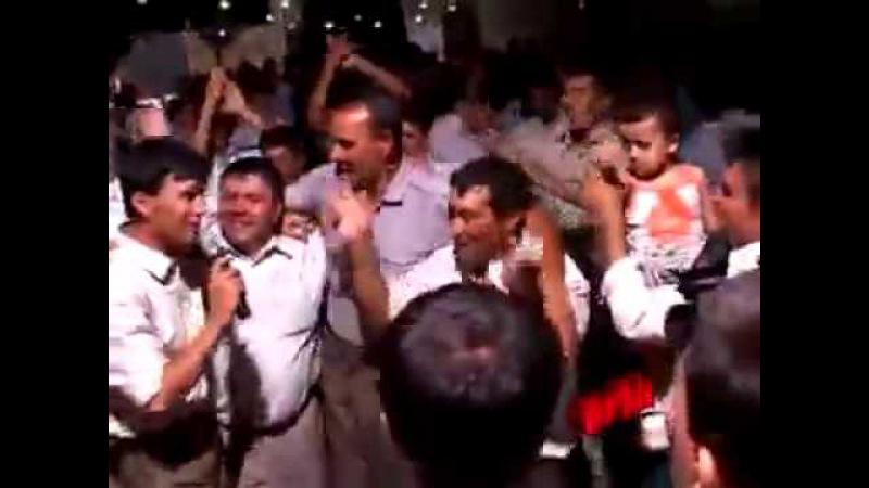 Aman Kadyr – Beýik Serdar Saparmyrat Türkmenbaşy