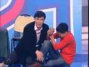 КВН Сохранение традиций Казахи