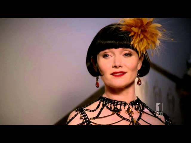 That Man {Phryne Jack} Miss Fisher's Murder Mysteries