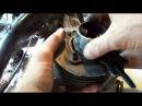 Скутер китай. -ремонт двигателя для чайника.engine Skuter.remontНе заводится -причины
