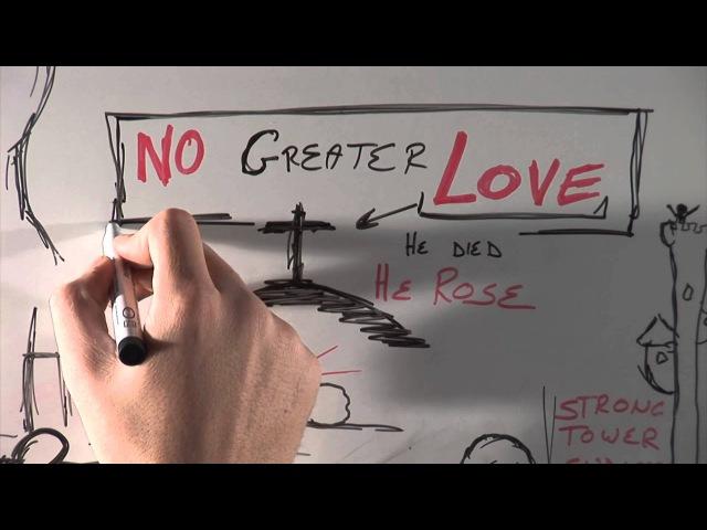 No Greater Love Fr Rob Galea