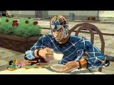 JoJo's Bizarre Adventure: Eyes of Heaven - All Coffee/Table Animations [PART 1]