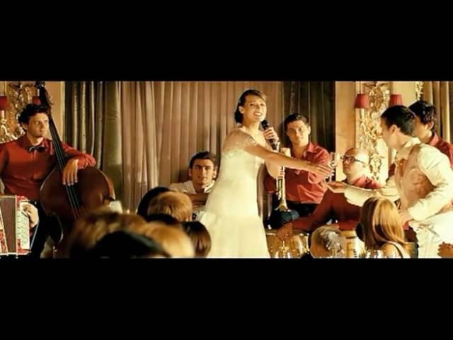 А следующую песню я спою для вас сама - сказала Надя