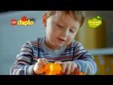 Lego Duplo Конструктор - Большая ферма Лего - Новинки 1 ого полугодия видео, мультики смотреть каталог