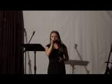 Любовь Егорова - Любовь похожая на сон (vocal cover)