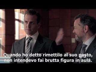 Промо + Ссылка на 2 сезон 3 серия - Форс-мажоры / Костюмчики / Suits