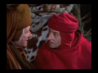 Проклятые короли/Les_Rois_Maudits/ 2/6 _ Узница Шато-Гайяра(1972)