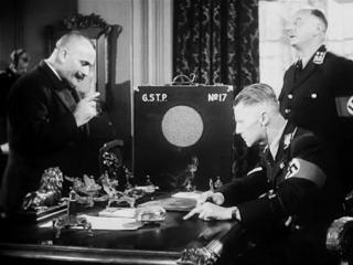 Los verdugos también mueren (Fritz Lang) 1943